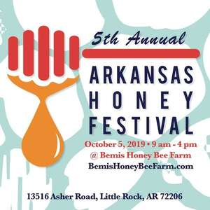 5th Annual Arkansas Honey Festival