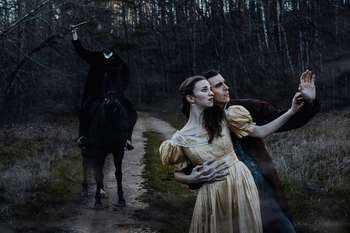 Ballet Arkansas Presents Sleepy Hollow