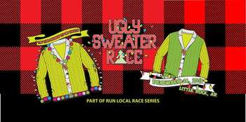 Ugly Sweater Race