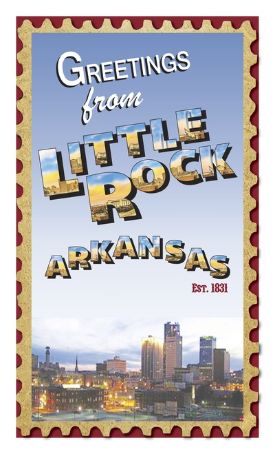 Lee Trichel - Greetings from Little Rock